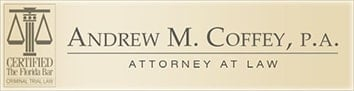 Andrew M. Coffey, P.A. Attorney At Law
